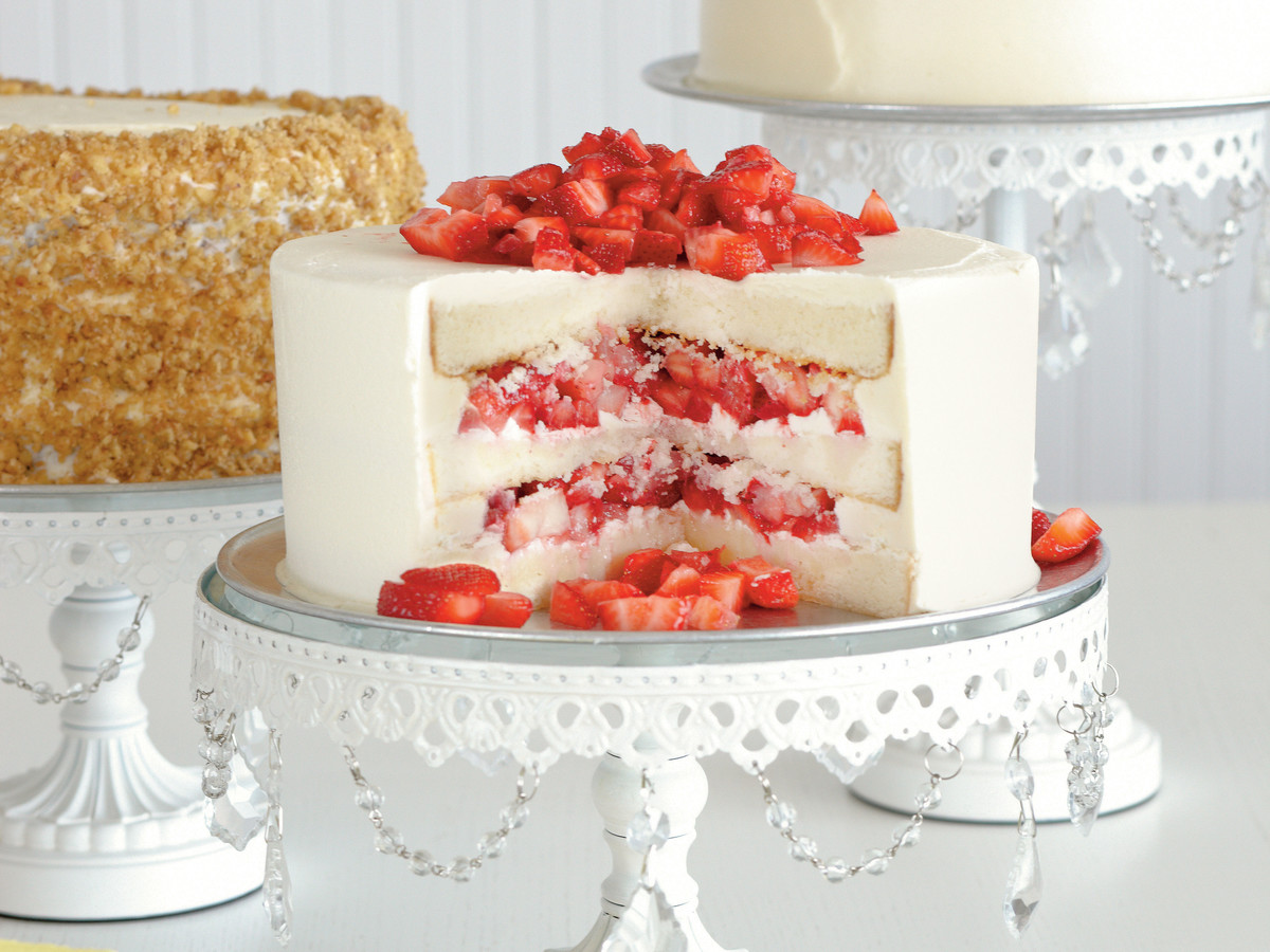 The Souths Best Bakeries Cakes Southern Living