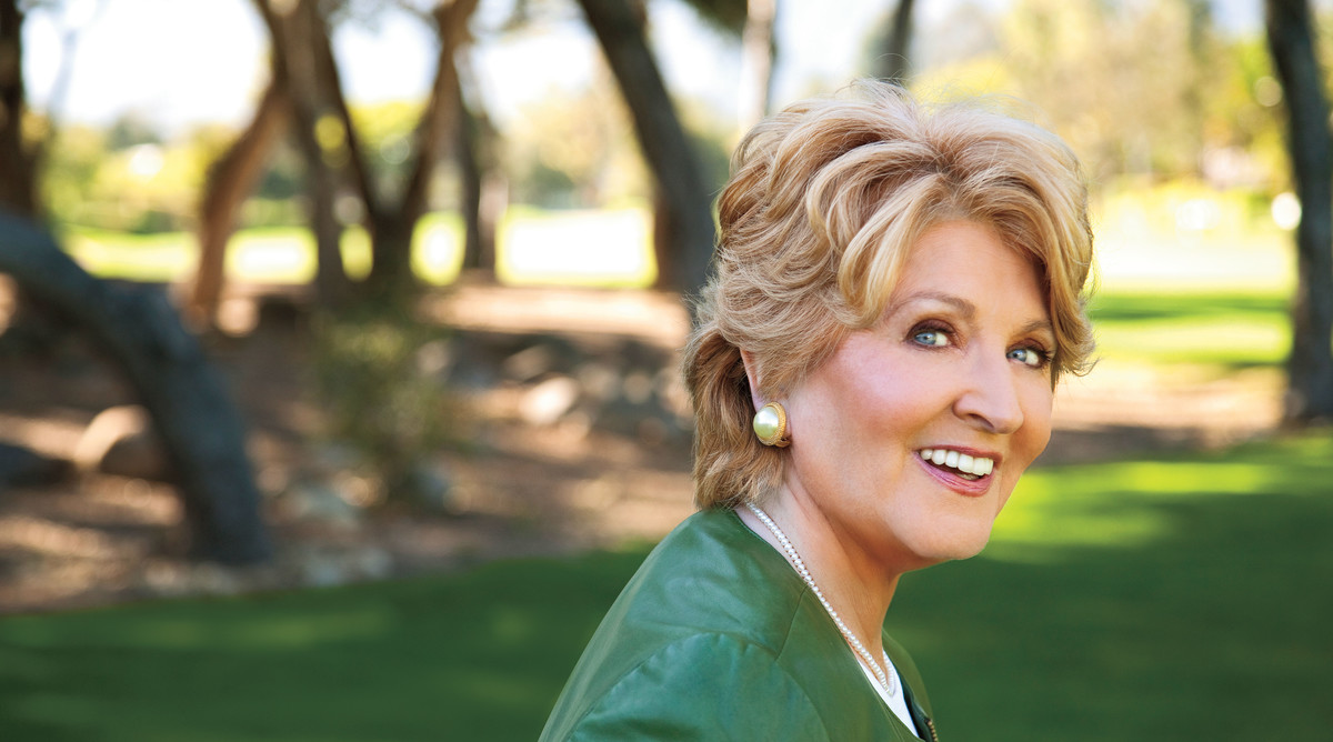 Fannie Flagg