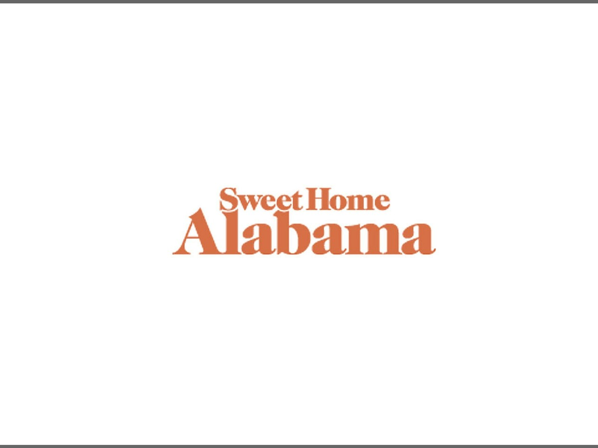 Alabama Tourism Idea House Sponsor Logo