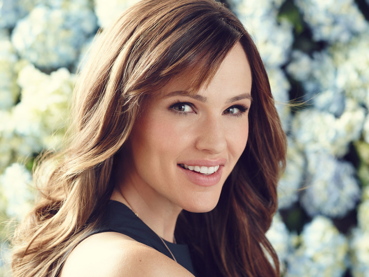 Jennifer Garner portrait