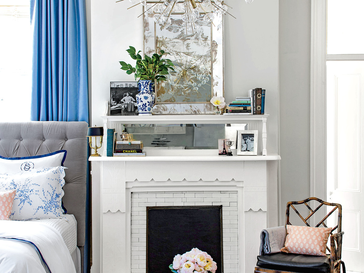 Don\'t Skimp on Storage Furniture in Small Spaces- Southern Living