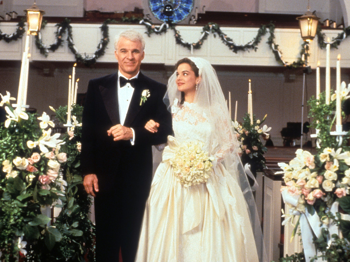 Father Of The Bride Quotes About Budgeting That Will Make You
