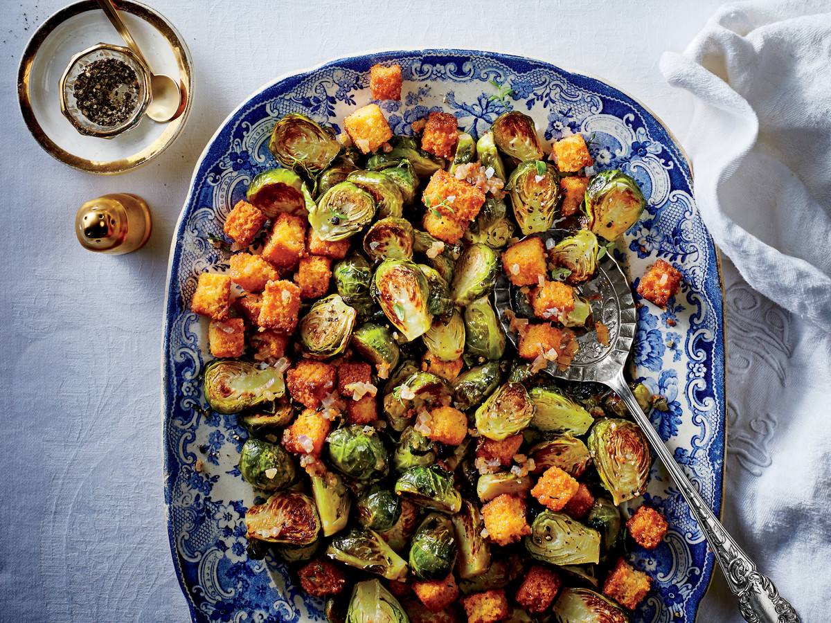 holiday vegetable side dishes your guests will love southern living - Best Christmas Side Dishes