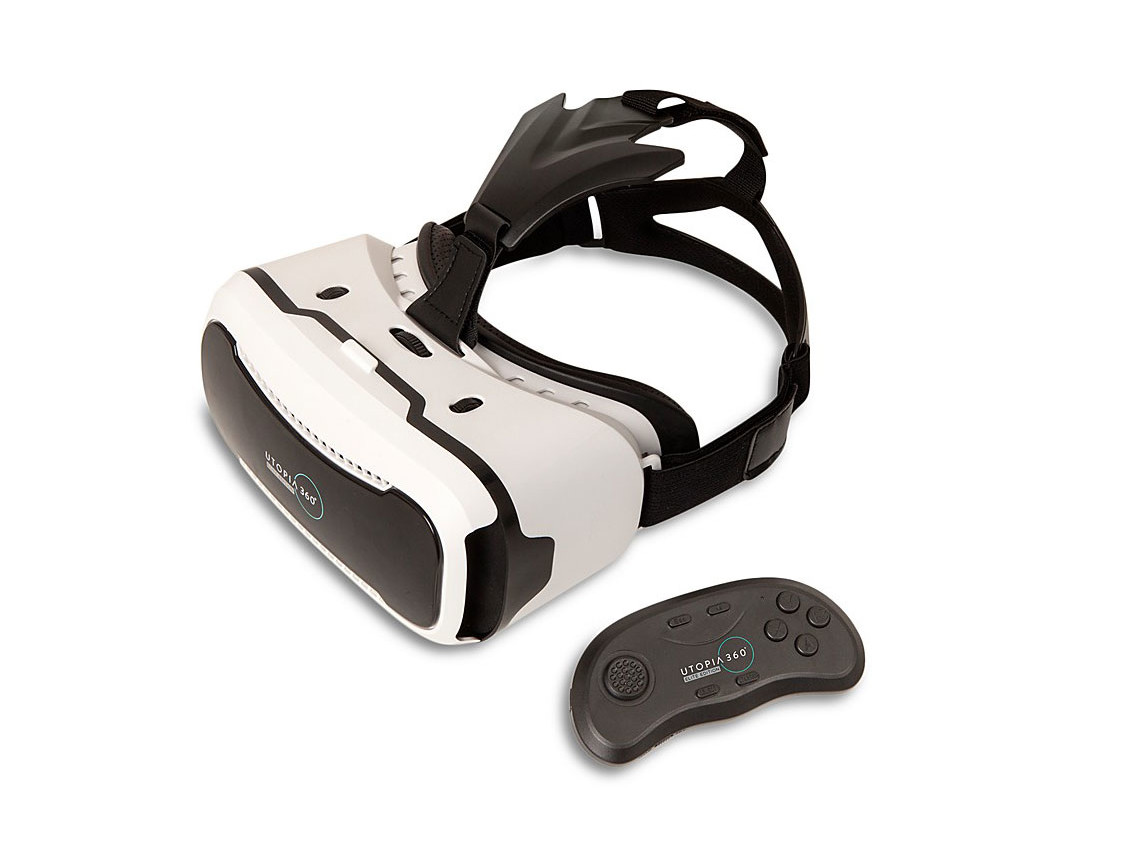 360 Virtual Reality Headset - Elite Edition