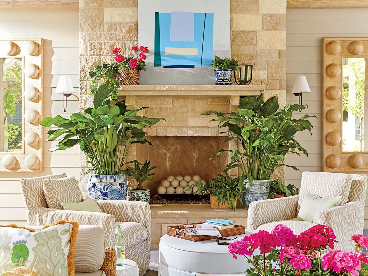 Exceptional Summer Decor Ideas
