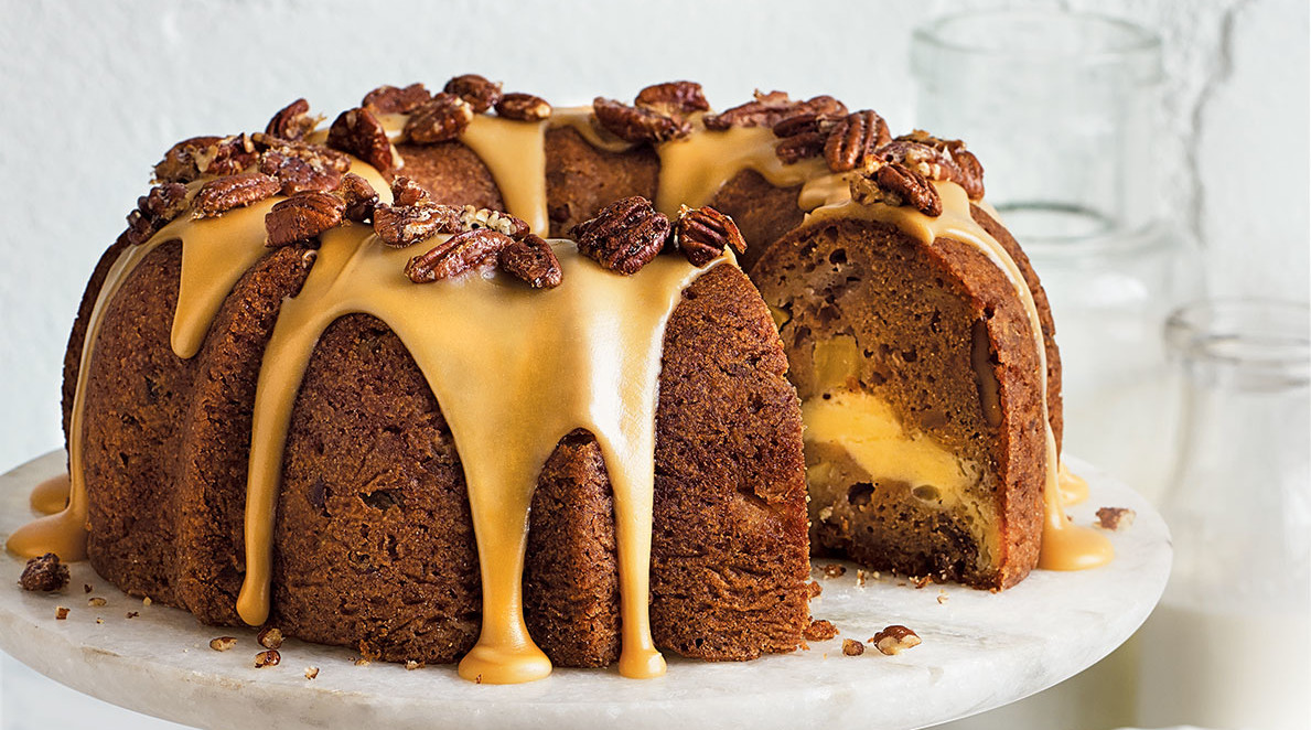 3 Tips for Amazing Homemade Spice Cake