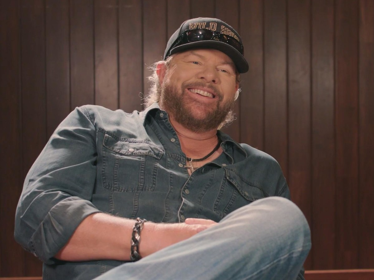 Toby Keith Who Would Win Wrestling Match Video