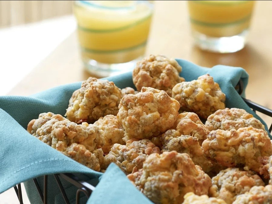 This Classic Southern Appetizer Starts With a Box of Bisquick