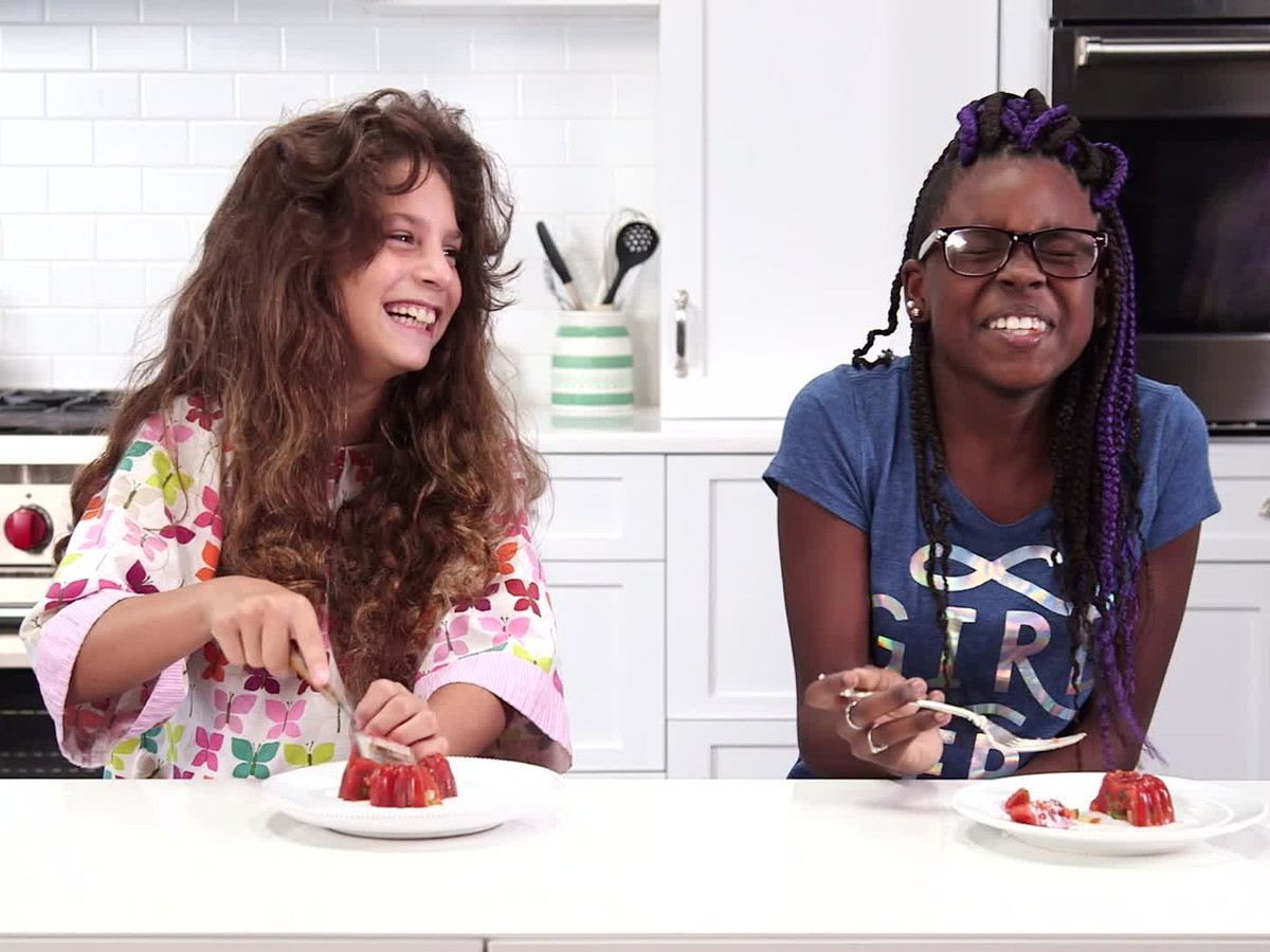 Southern Kids React To Tomato Aspic Still Image