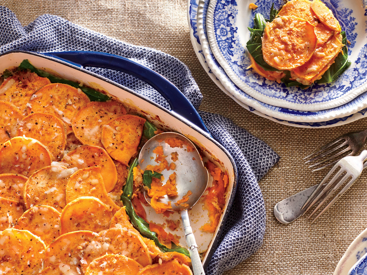Dishes for the autumn ball: simple and easy