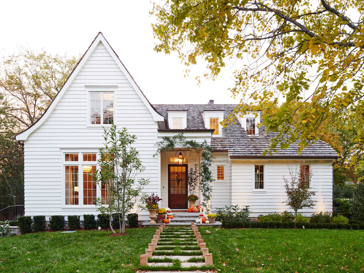 nashville cottage