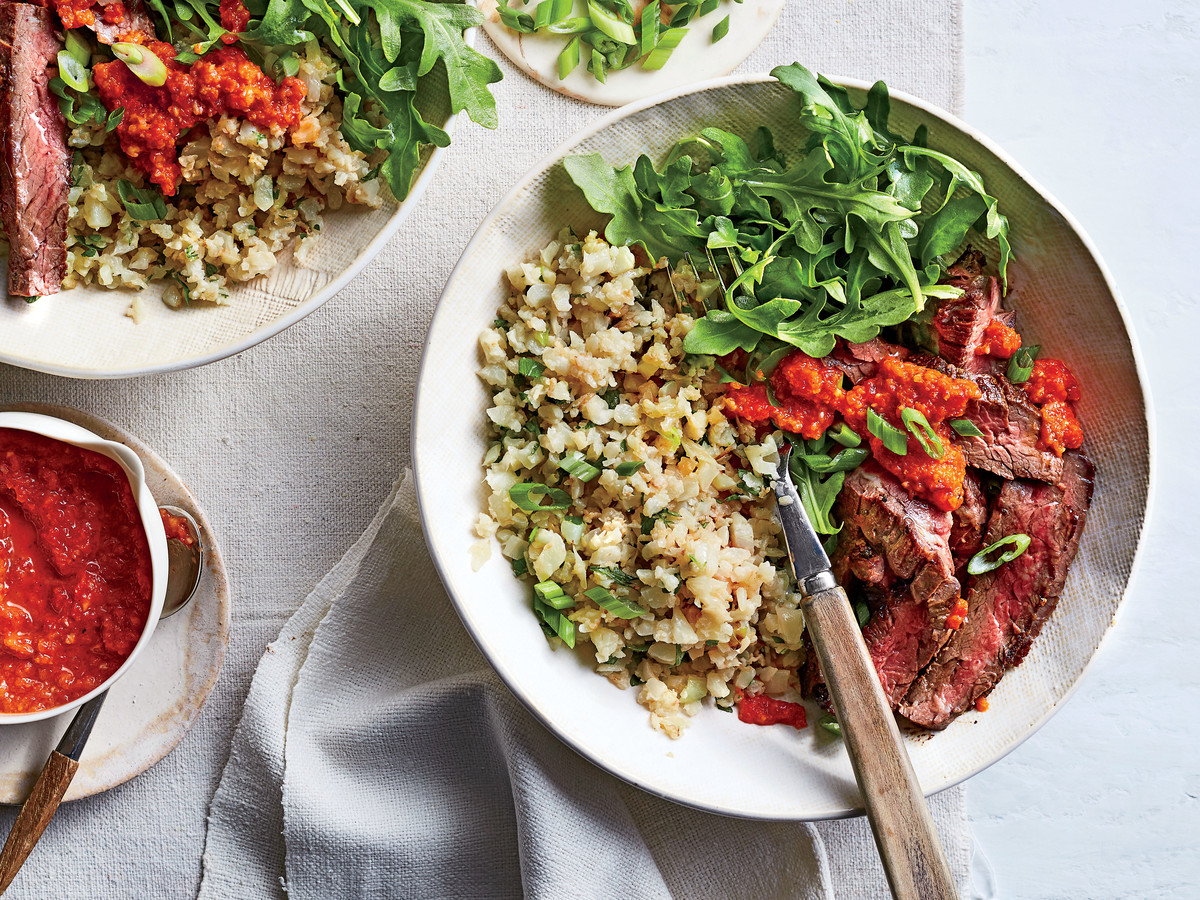 Healthy and Light Recipes - Southern Living
