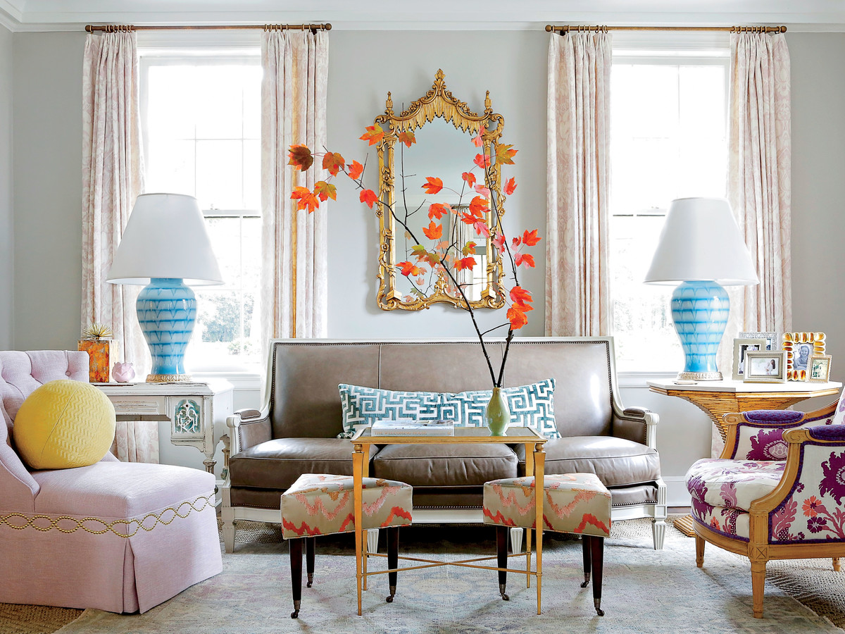 soft colors for living rooms news soft colors are on trend southern living 22682