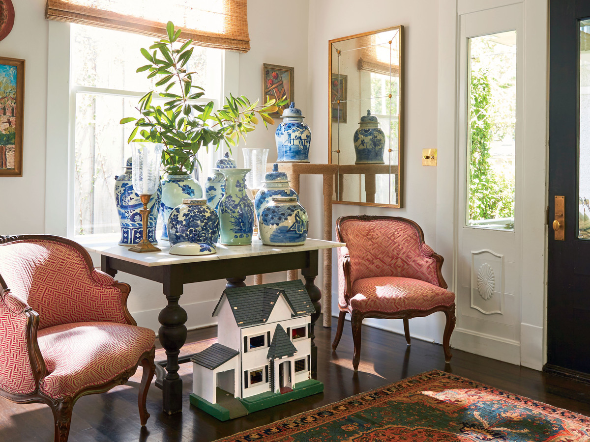 Southern Home Decor Trends & Styles