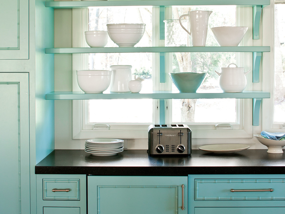 The Best Way to Clean a Granite Countertop - Southern Living