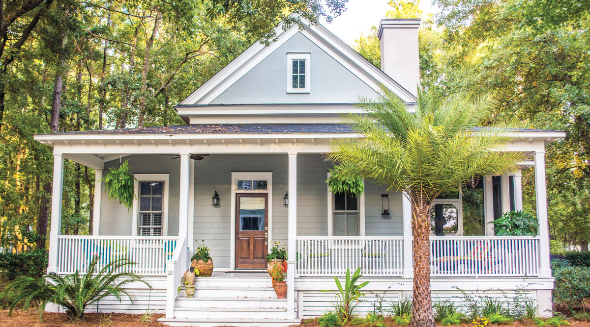 Why We Love House Plan 1254