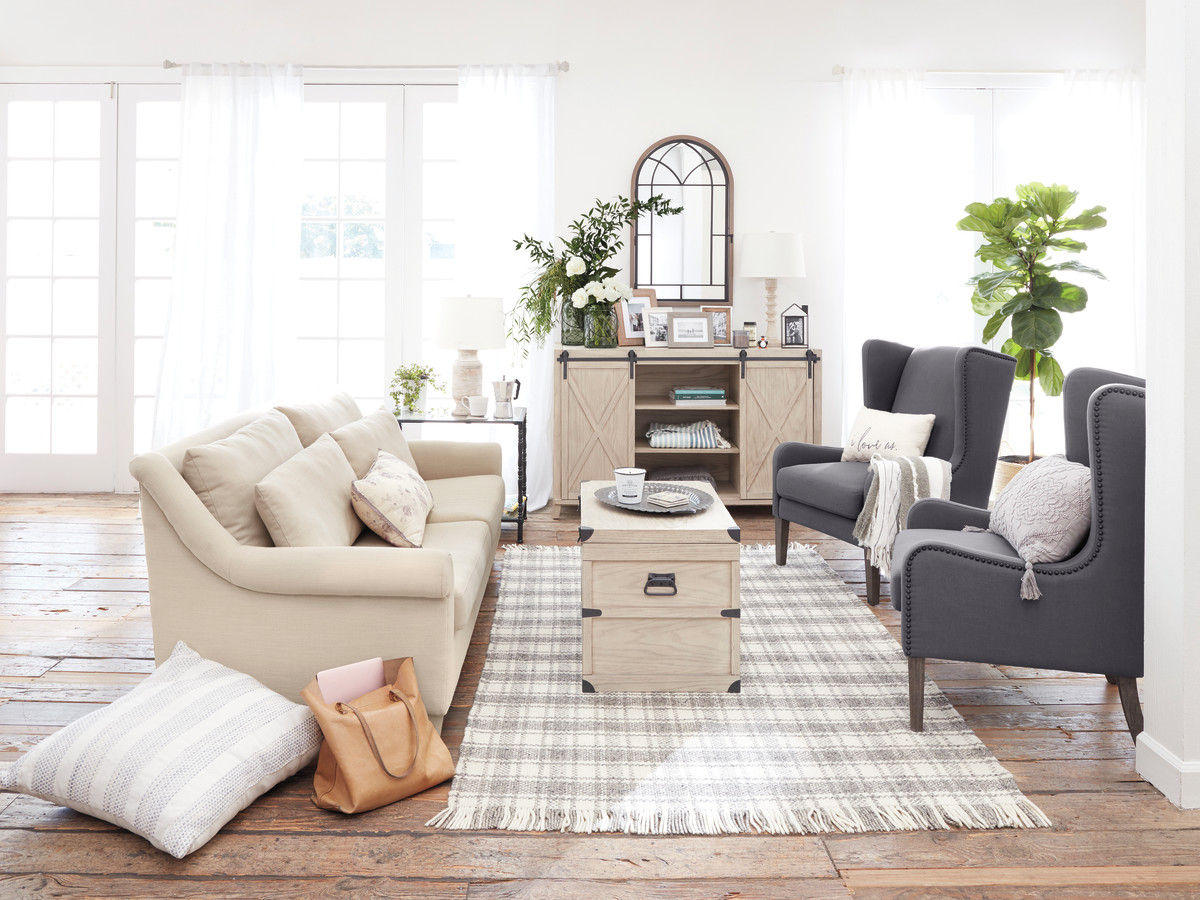 Bed Bath & Beyond Bee & Willow Brand