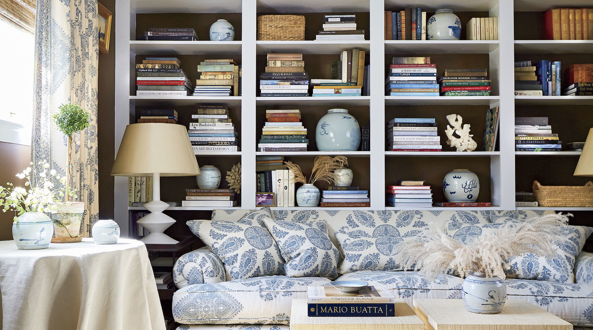 See How This Antiques Loving Designer Decorates Her First Home In  Louisville, Kentucky