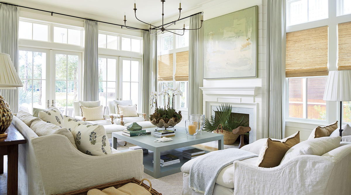 Southern Home Decor Trends \u0026 Styles , Southern Living