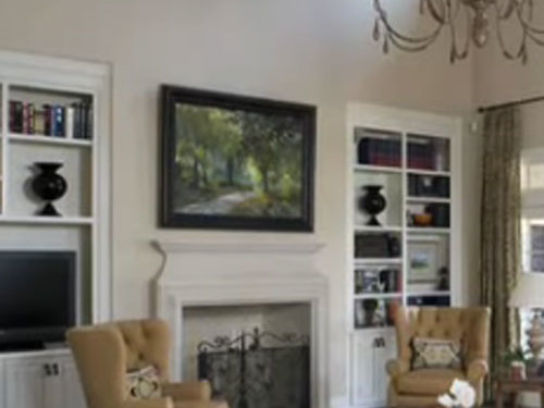 Living Room Design Decor Ideas Southern Living