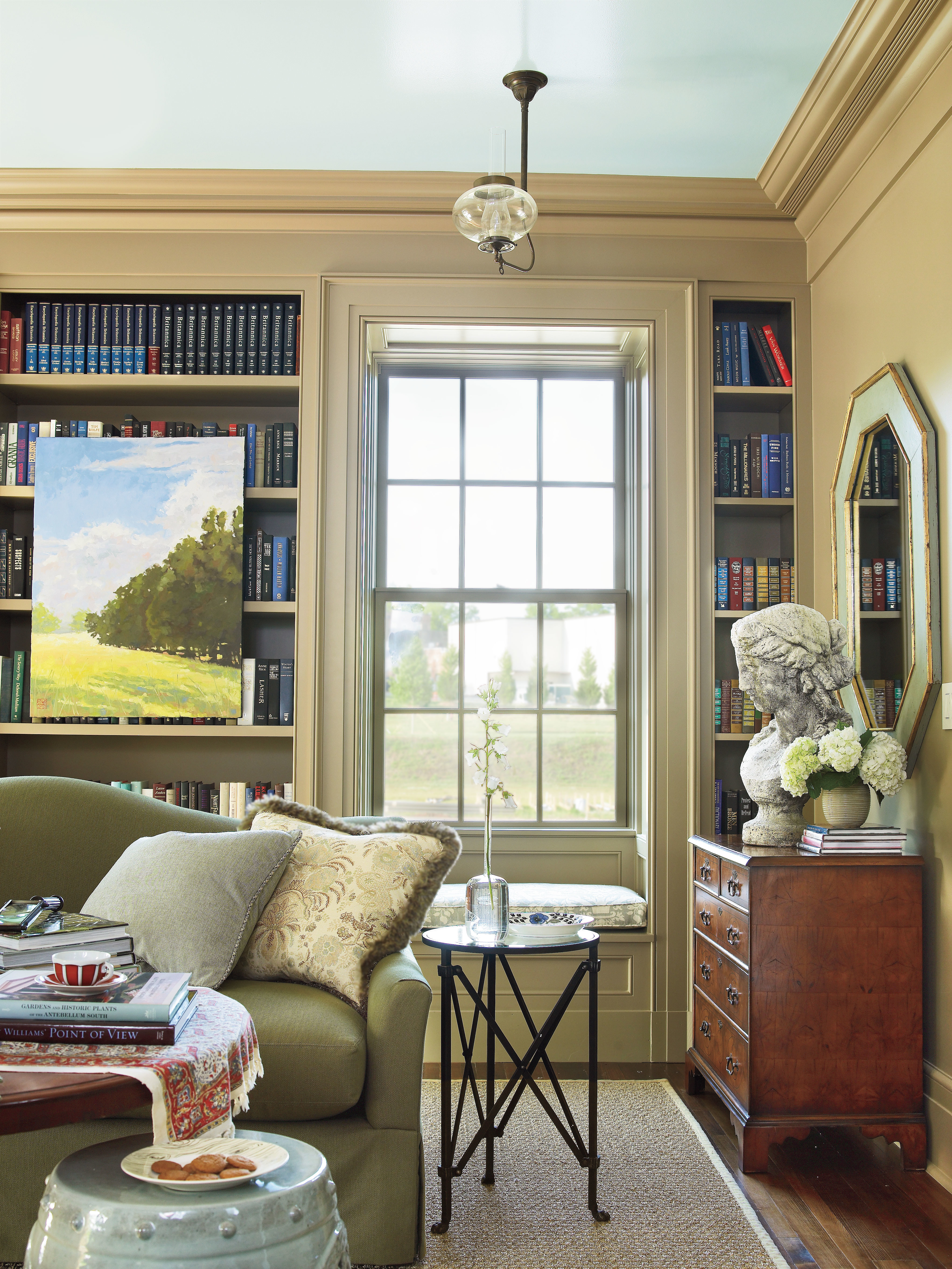 Southern Living Living Room Pick A Favorite Time Period 106 Living Room Decorating Ideas