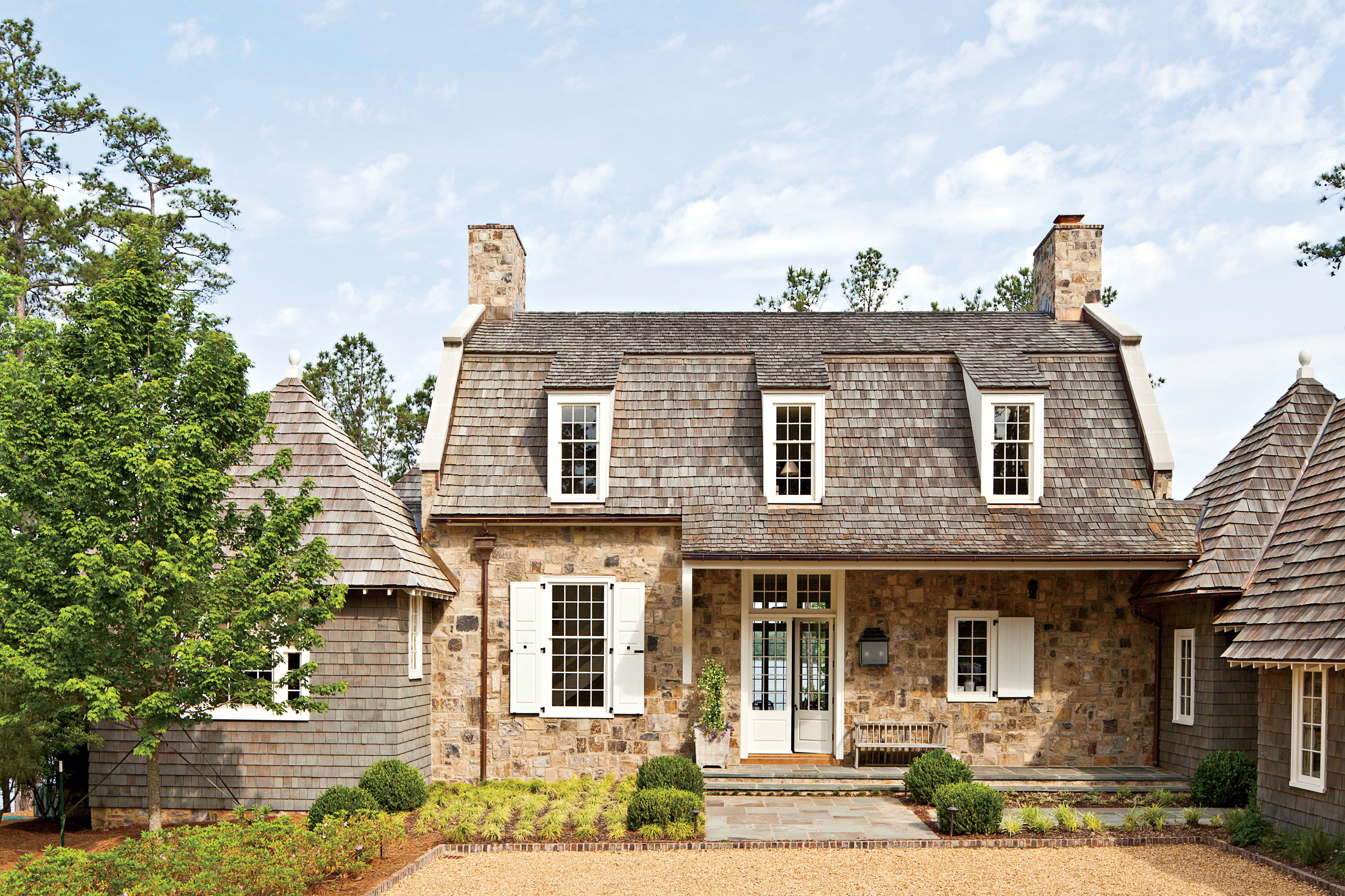 Perfect Southern Living House Plans Honeymoon Cottage   Southern Living House Plans  Honeymoon Cottage