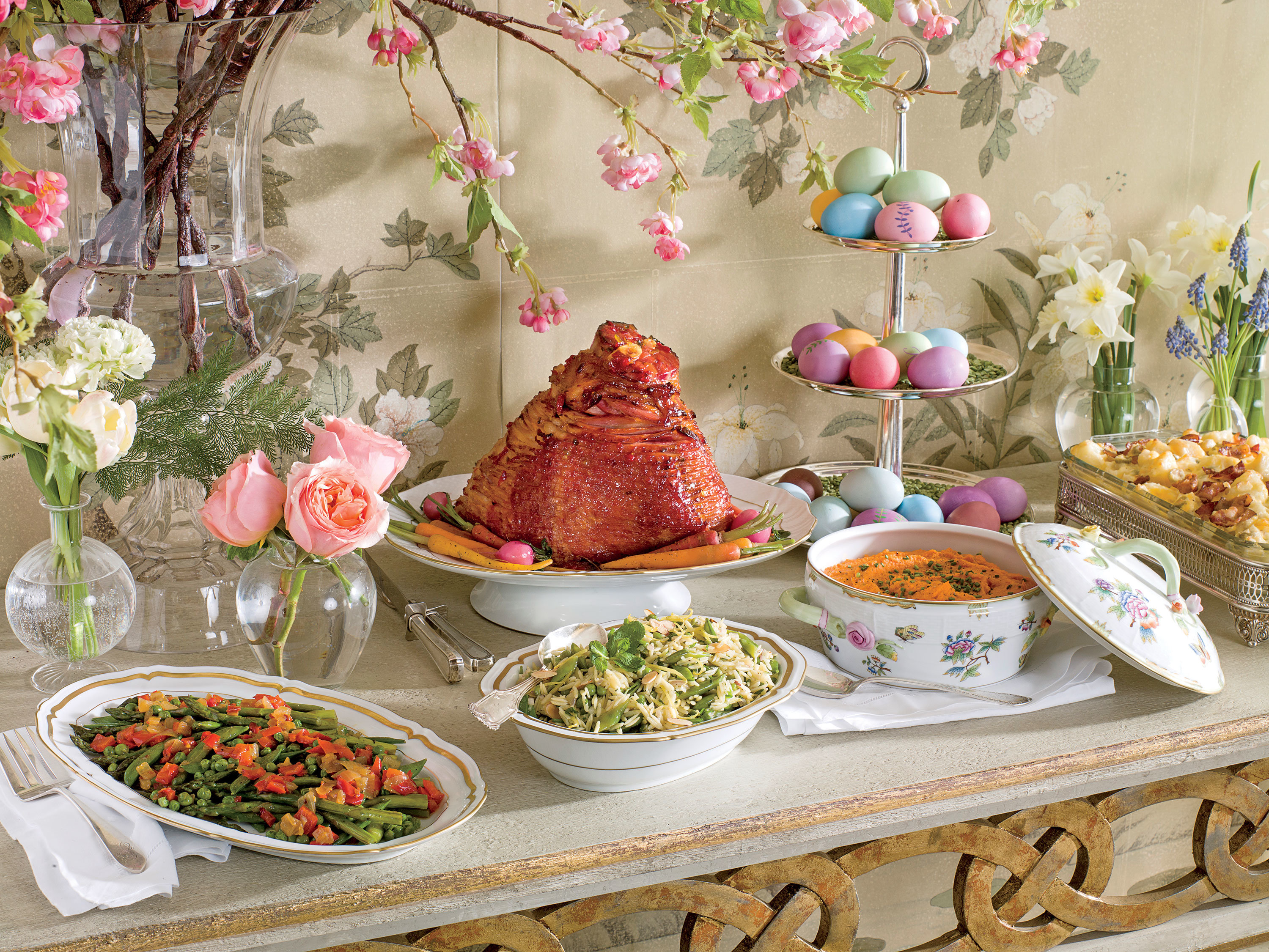 Easy southern sunday dinner recipes