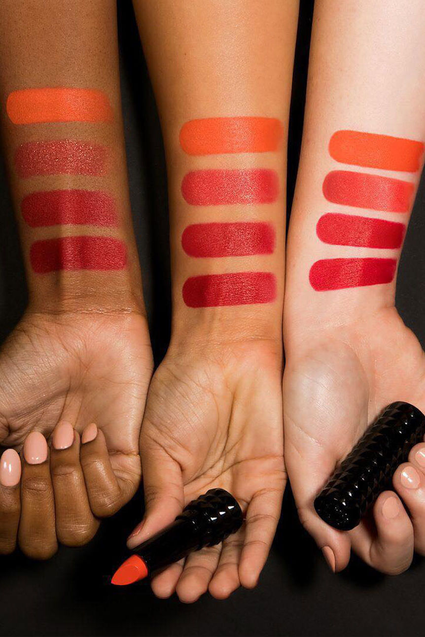 This Sephora Best-Selling Lipstick Comes an Impressive 39 Shades