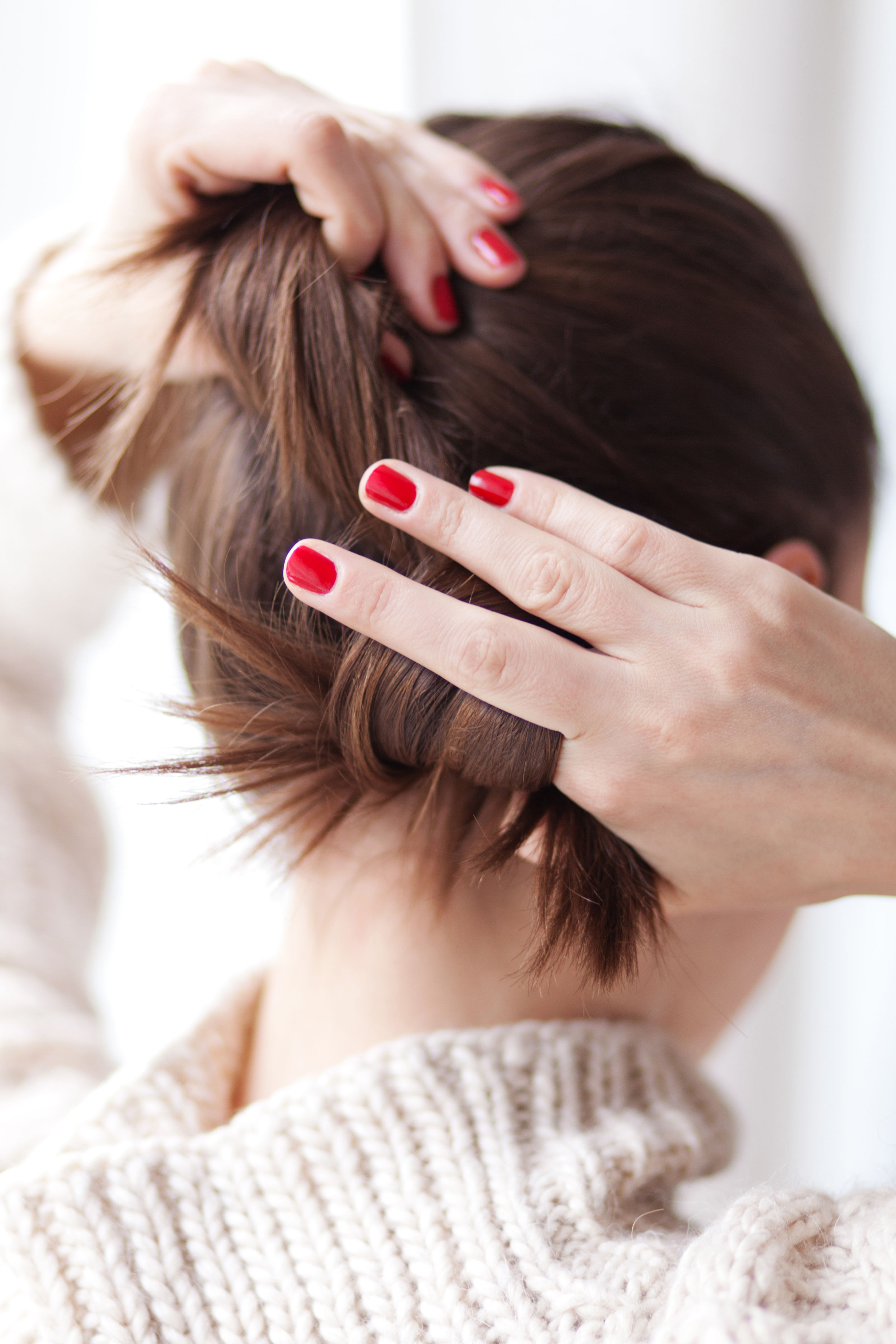 6 Reasons Your Hair Is Breaking Off—and How to Stop It for Good