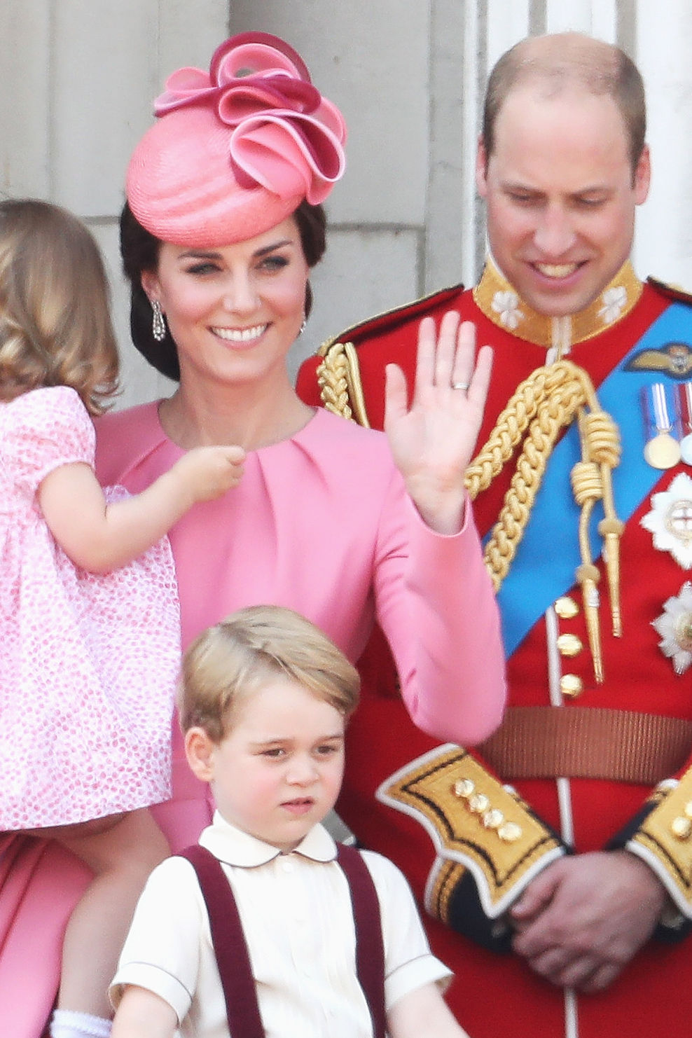 Is a Southern Name in Store for Kate Middleton and Prince William's Third Baby?