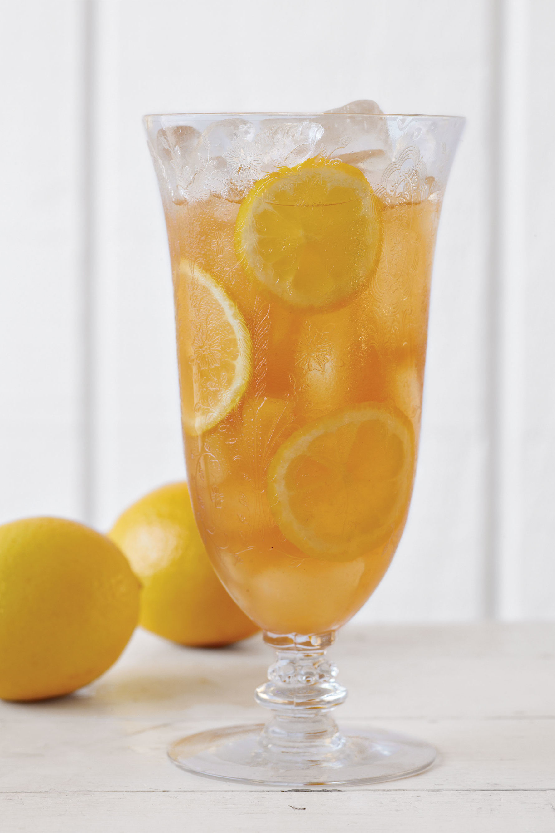 Sweet Tea & Fresh Lemonade