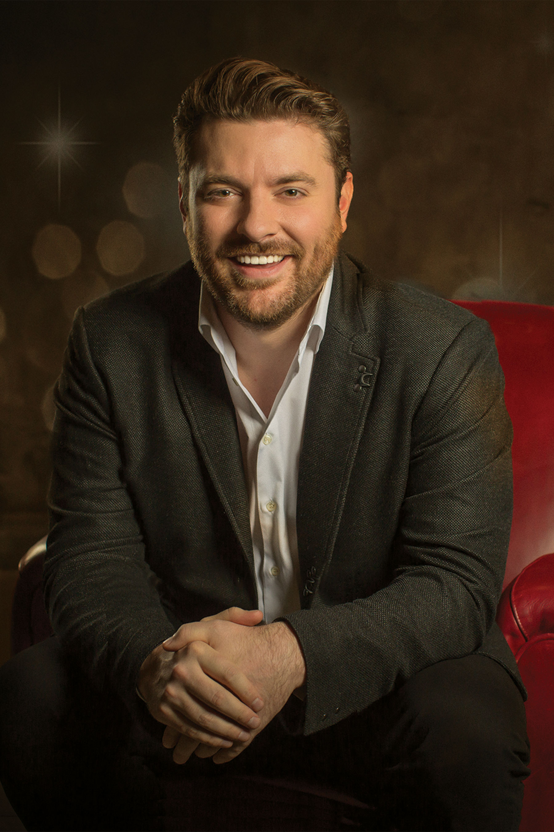 Chris Young: From Murfreesboro Boy to Nashville Star