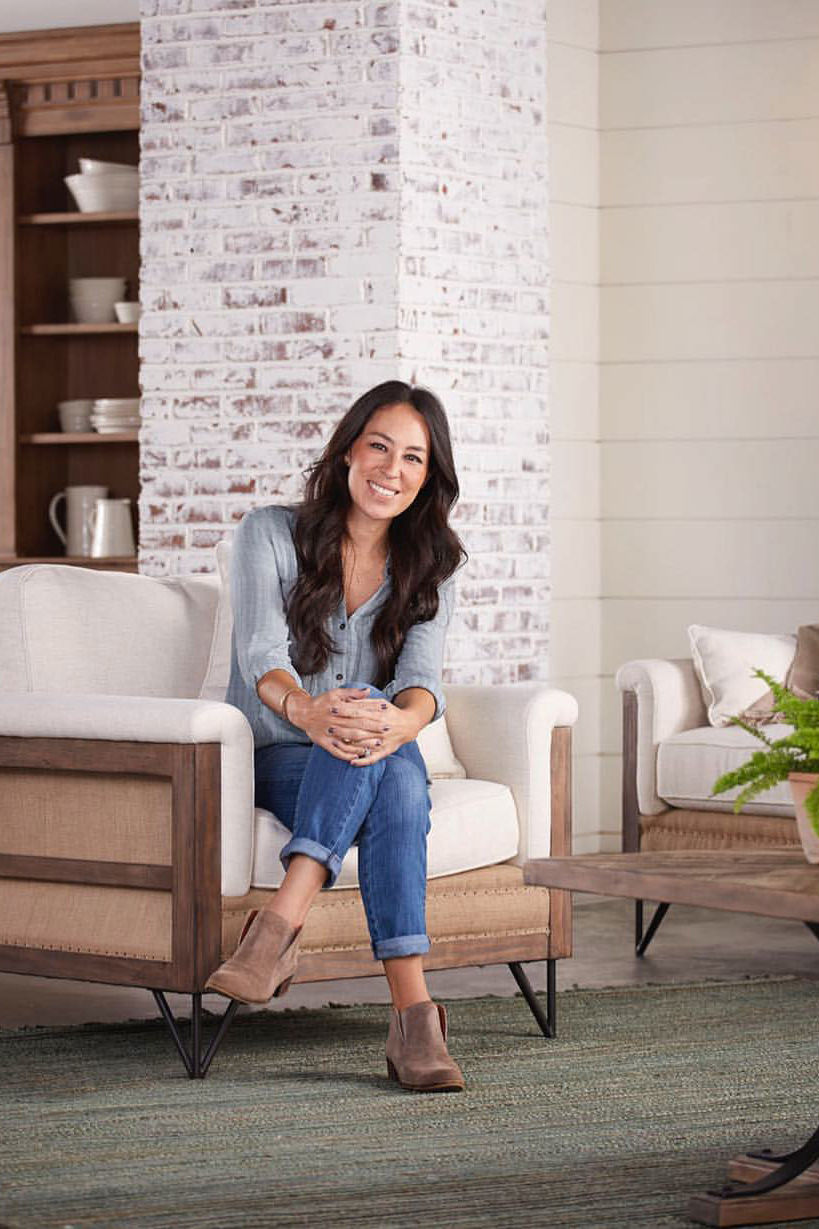 Ace Hardware and Joanna Gaines Have Some Exciting News