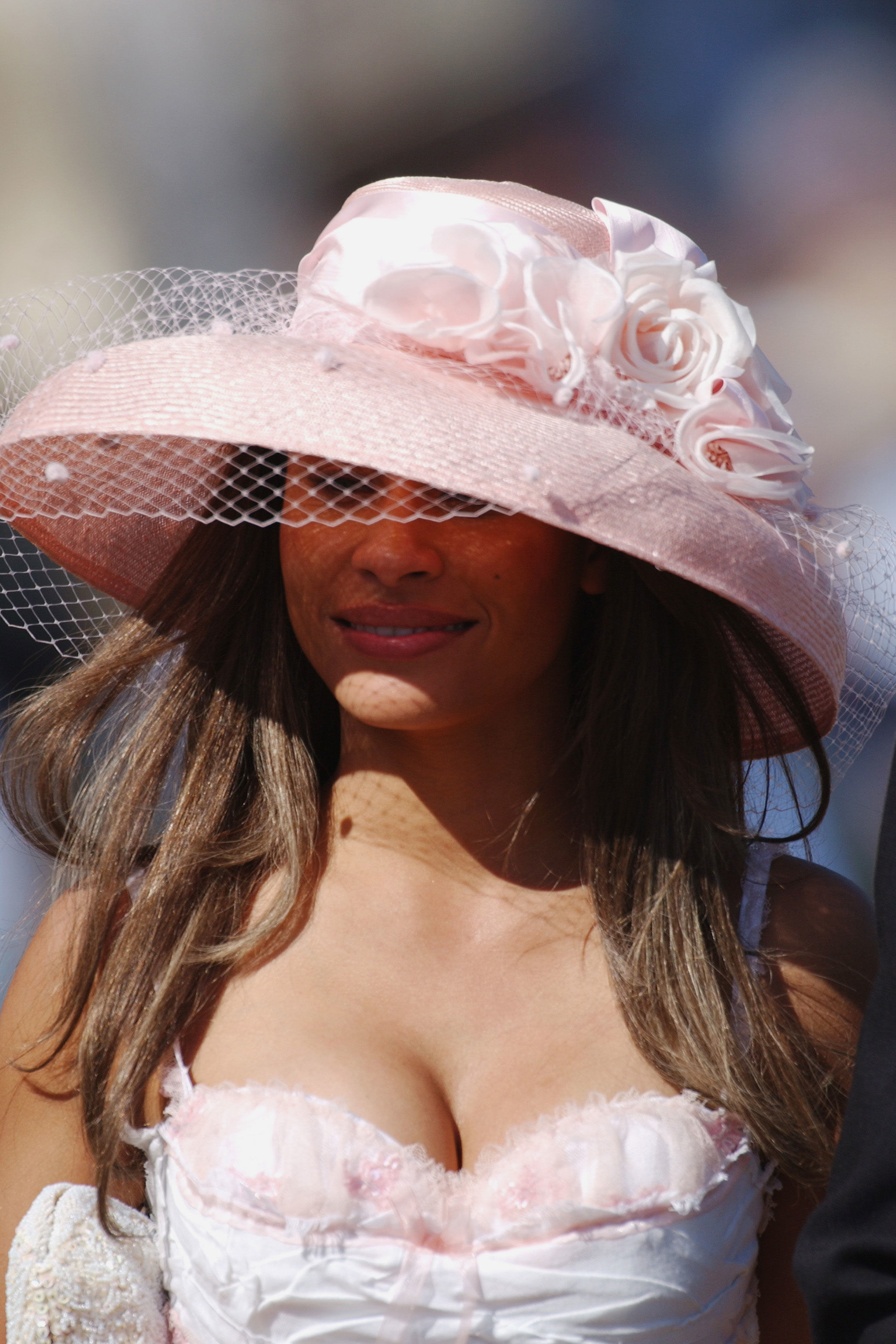 4d2d32939b8 Best Kentucky Derby Looks Over the Years - Southern Living