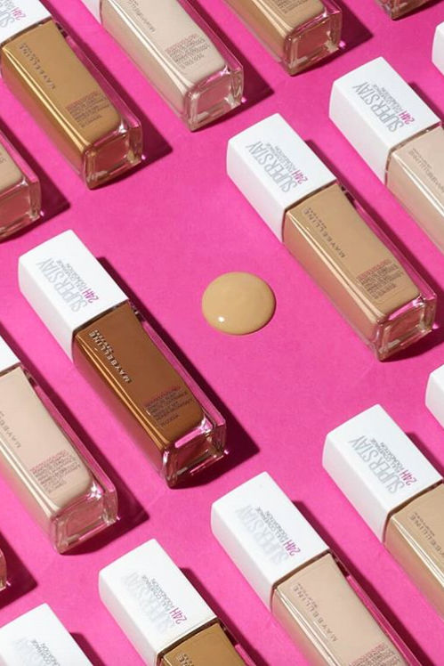 This $12 Drugstore Dupe Is the Best-Selling Foundation of 2018 So Far