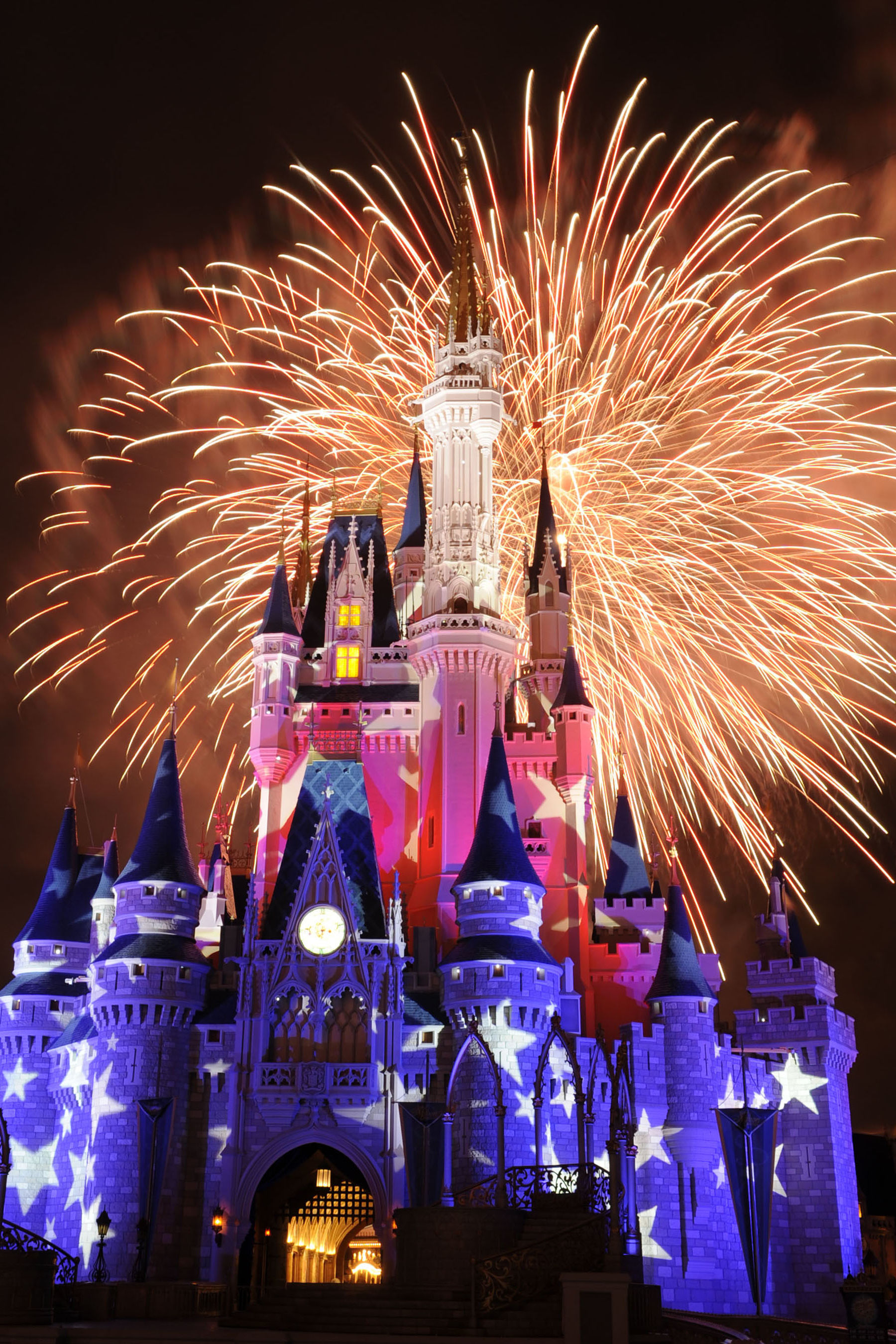 Disney Will Debut '4-Park Magic Tickets' Next Month