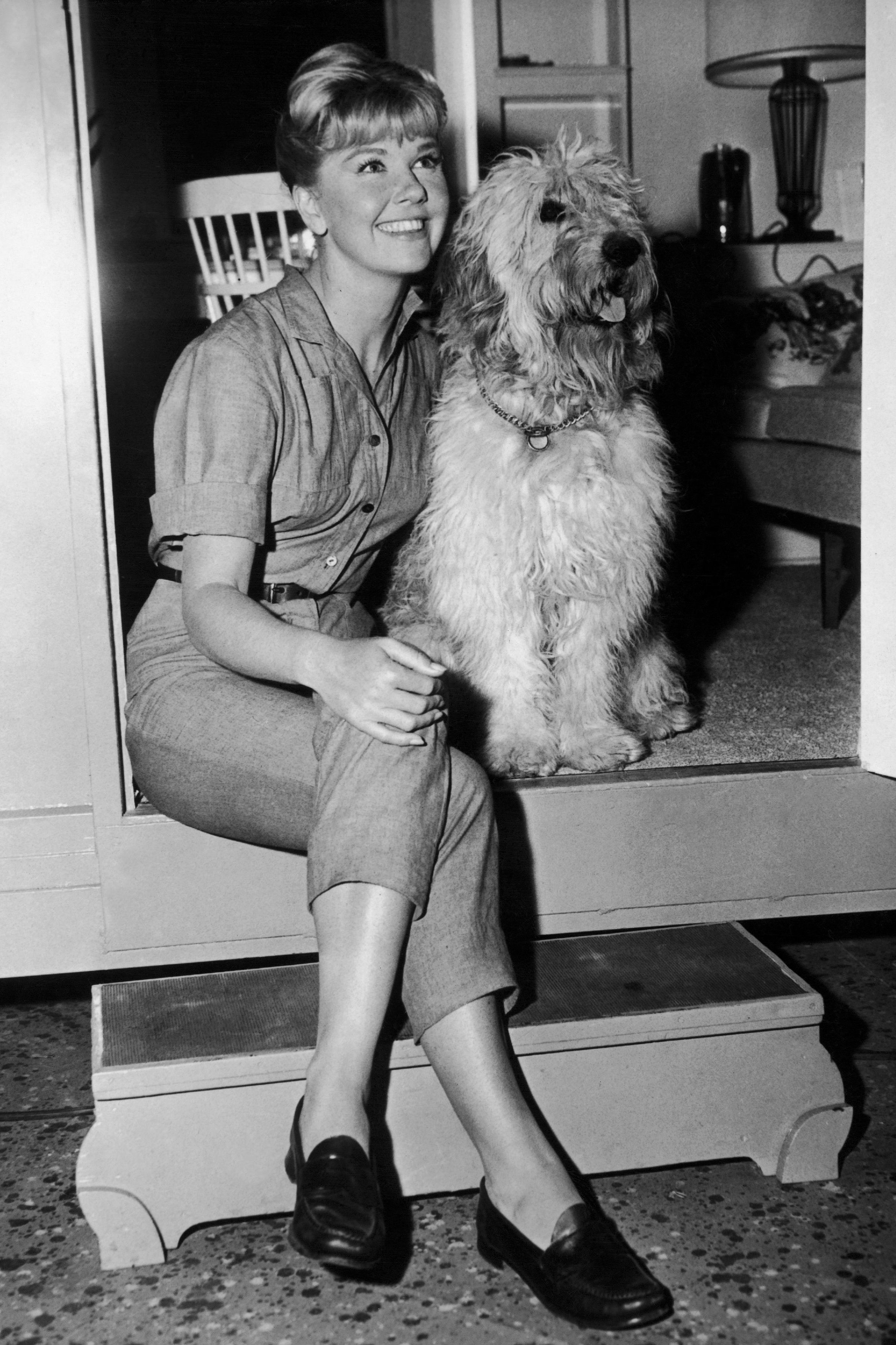 Remembering Doris Day's Enduring Commitment to Animal Welfare