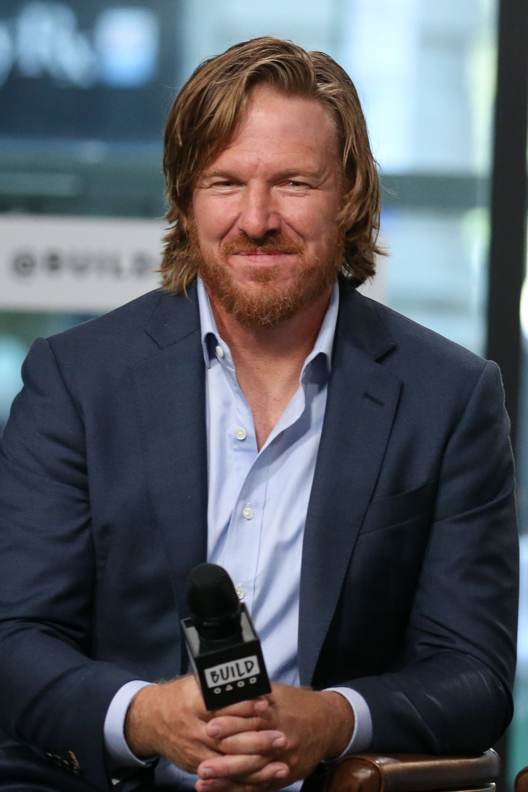 "Chip Gaines Launches ""Chip-in Challenge"" for St. Jude"