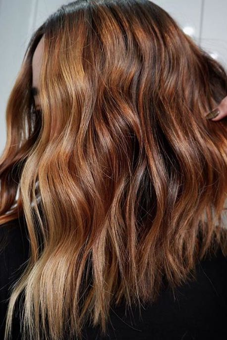 This Just In: Bourbon Sweet Tea Hair Is the Most Ridiculously Southern Trend Ever