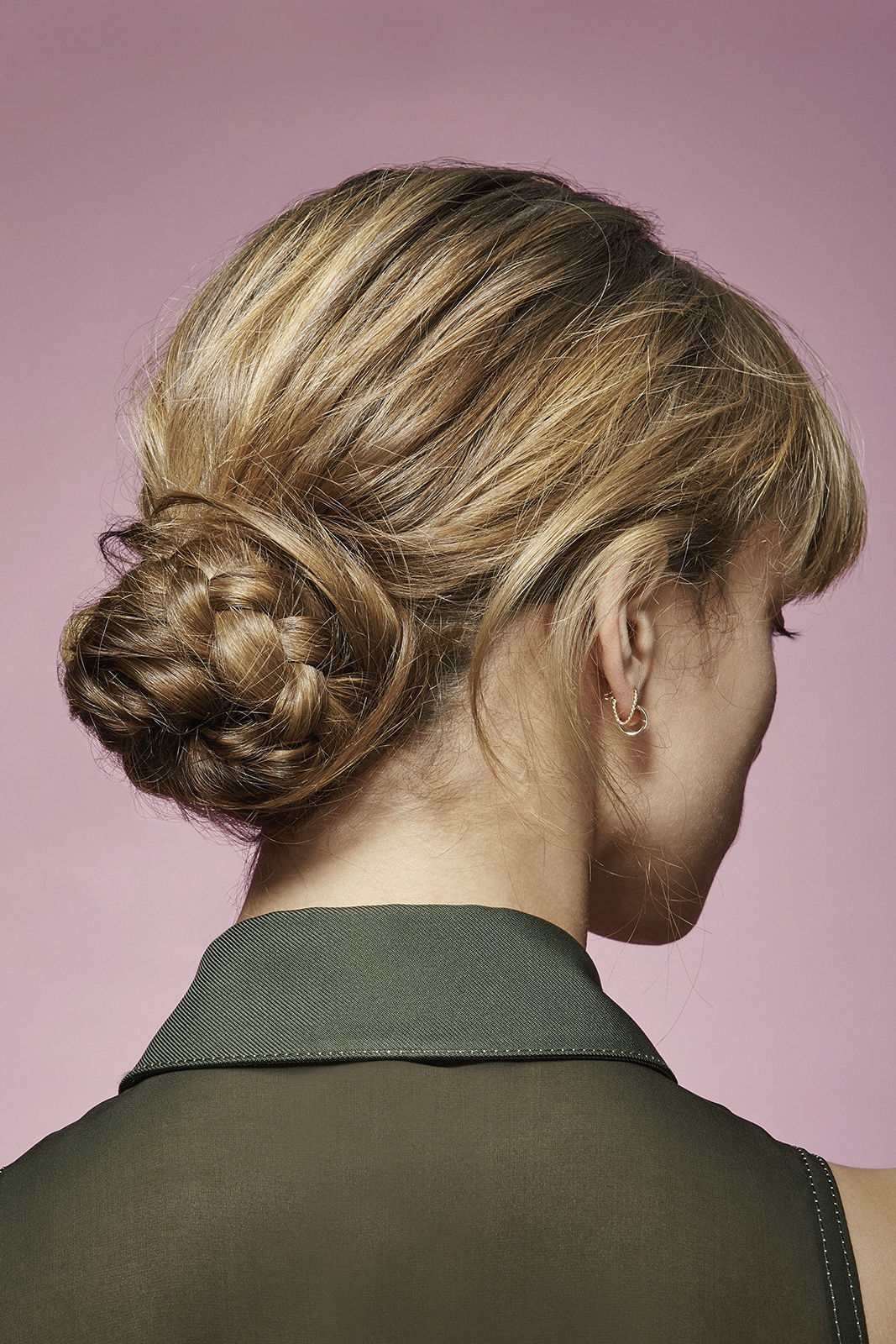 The Easiest Way to Elevate an Everyday Bun