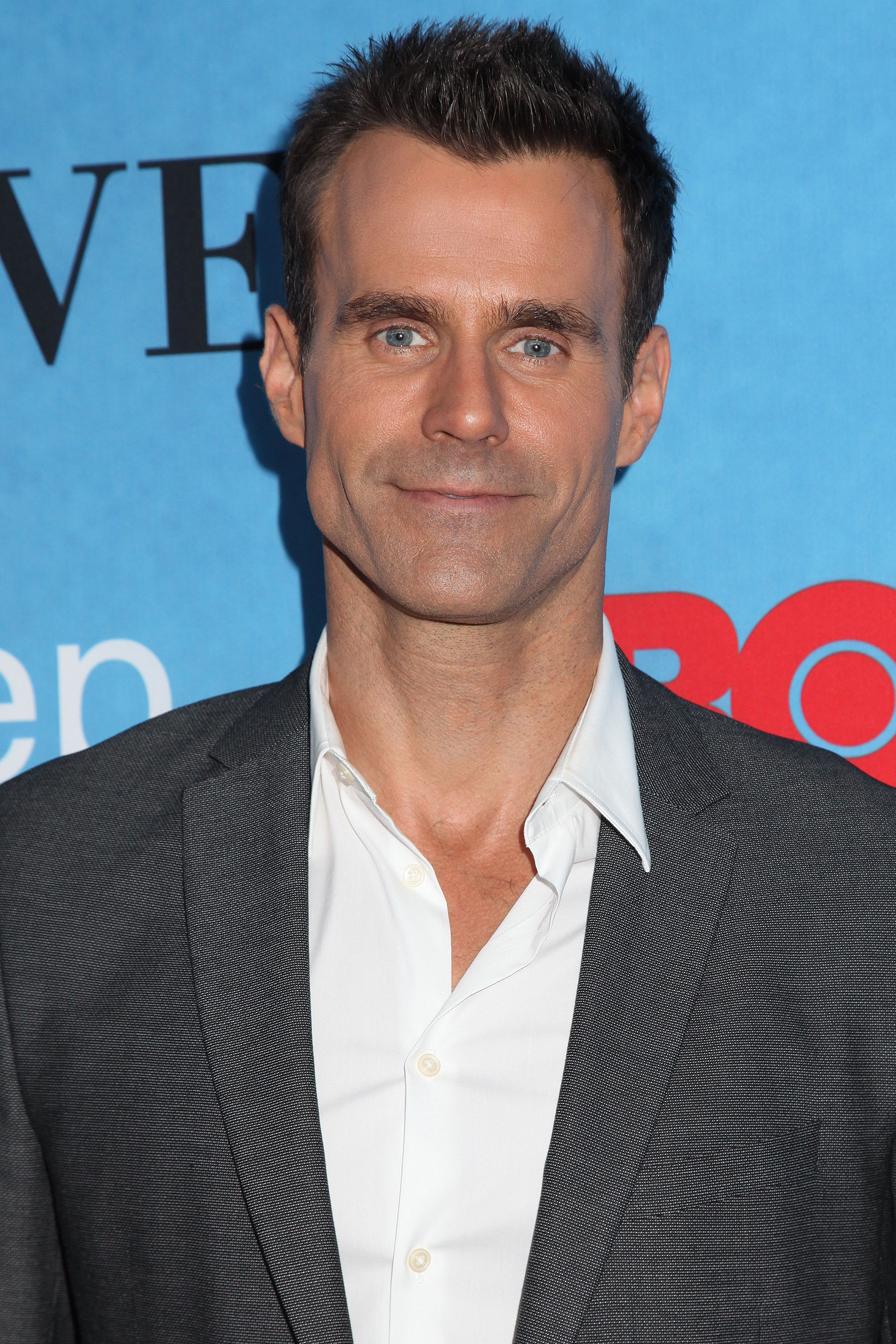 Hallmark Channel Host Cameron Mathison Reveals He Has Kidney Cancer: 'Feeling Very Optimistic'