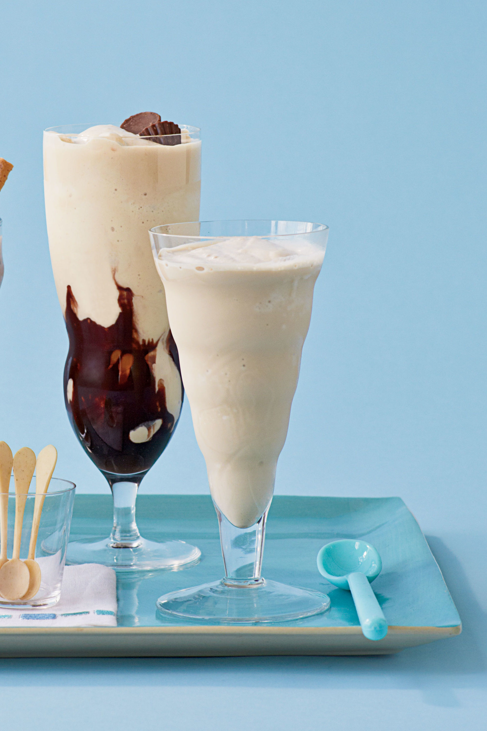 You've Probably Never Heard of This Cocktail That's Basically the Best Milkshake Ever