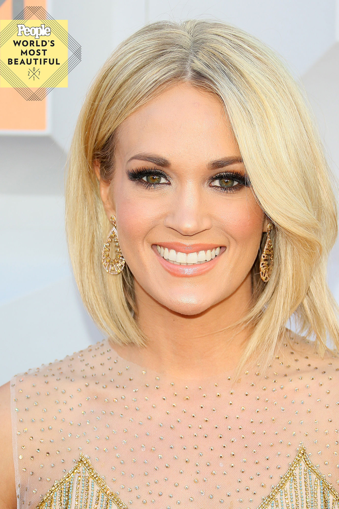 Carrie Underwood Shows Full Face for First Time at Rehearsal: Will She Perform at ACMs?