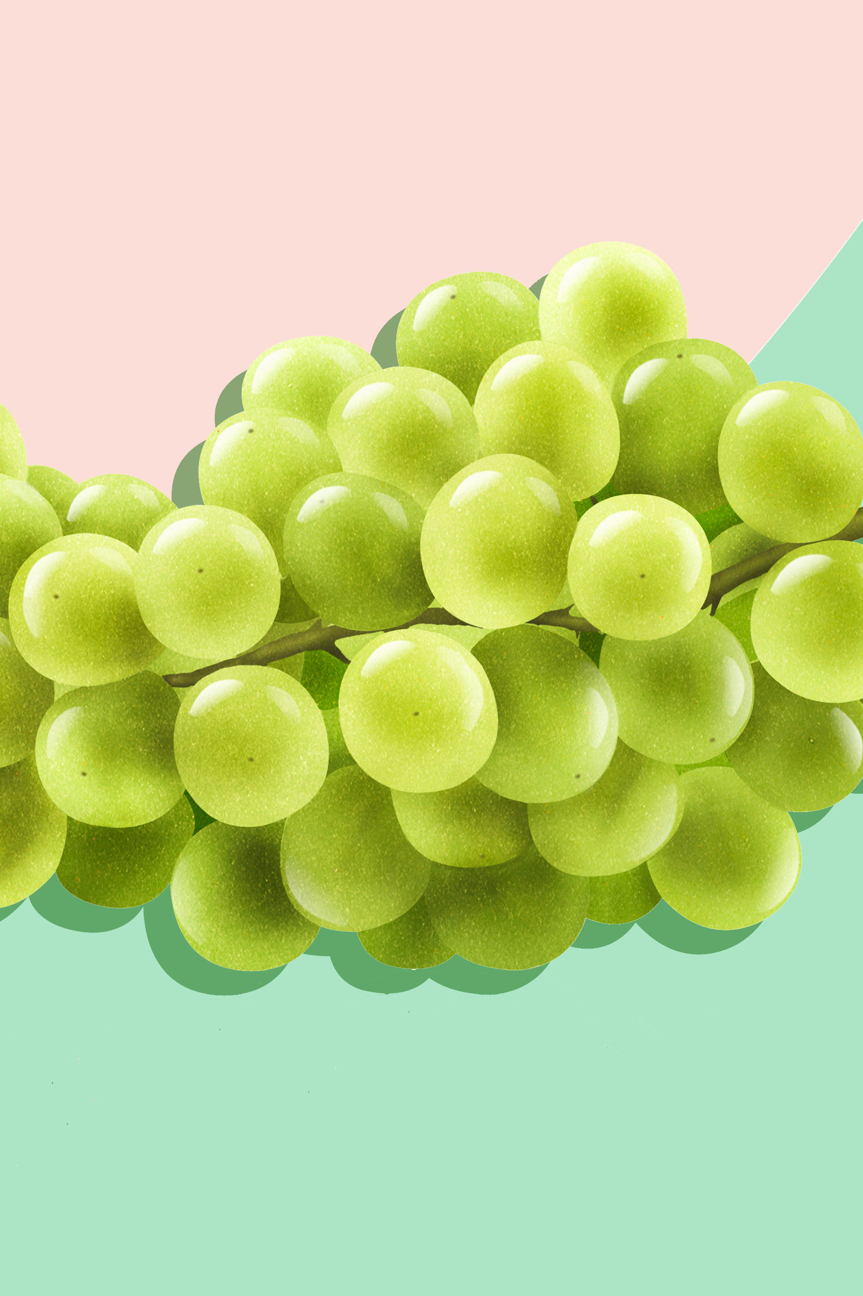 PSA: Cotton Candy Grapes Have Been Spotted Back on Shelves at Trader Joe's