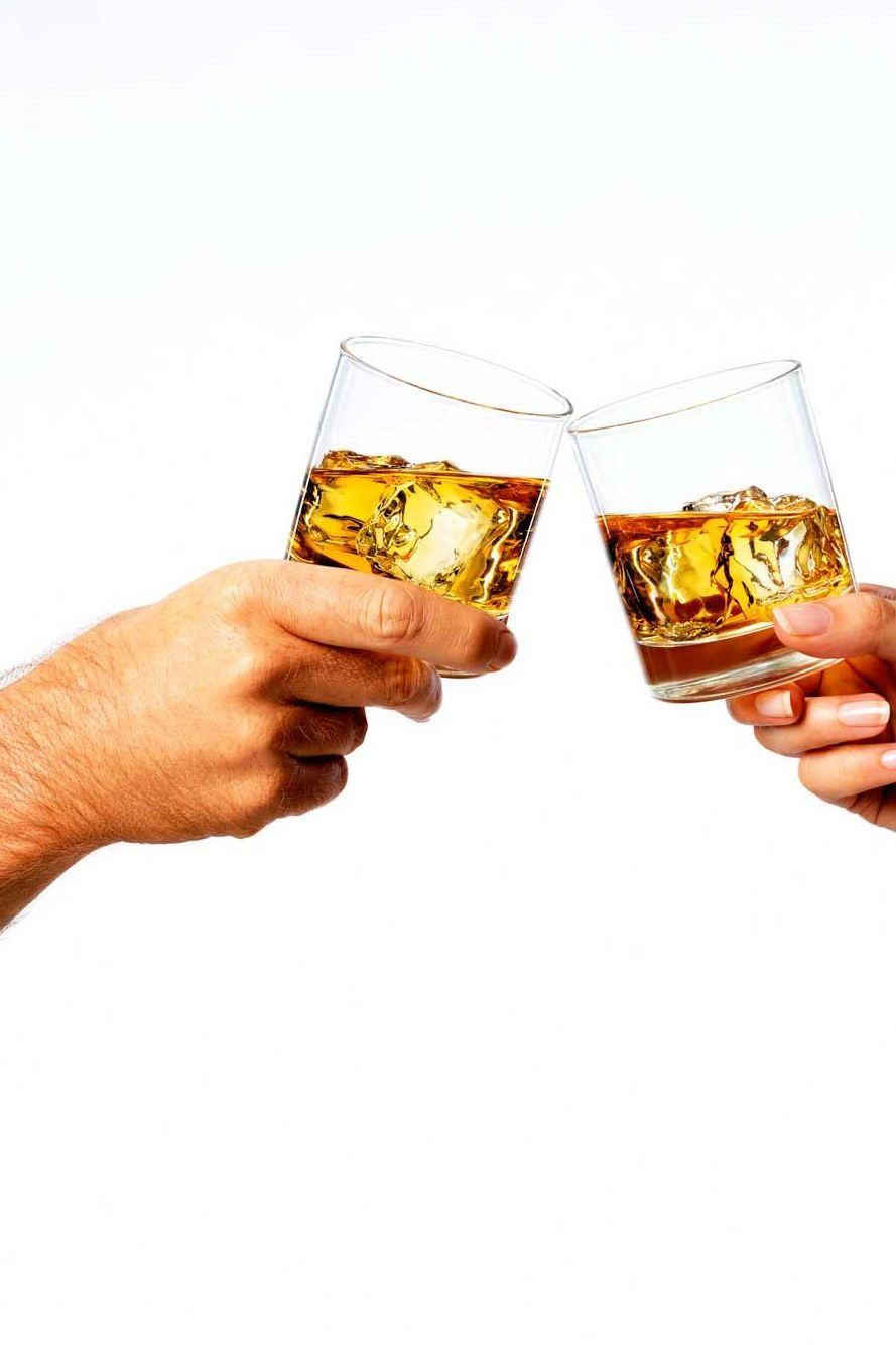 Science Says Couples Who Drink Together Stay Together