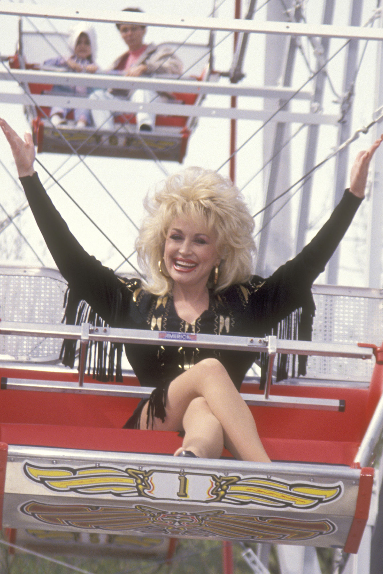 Dolly Parton Announces a Major Expansion to Dollywood with 11 New Attractions