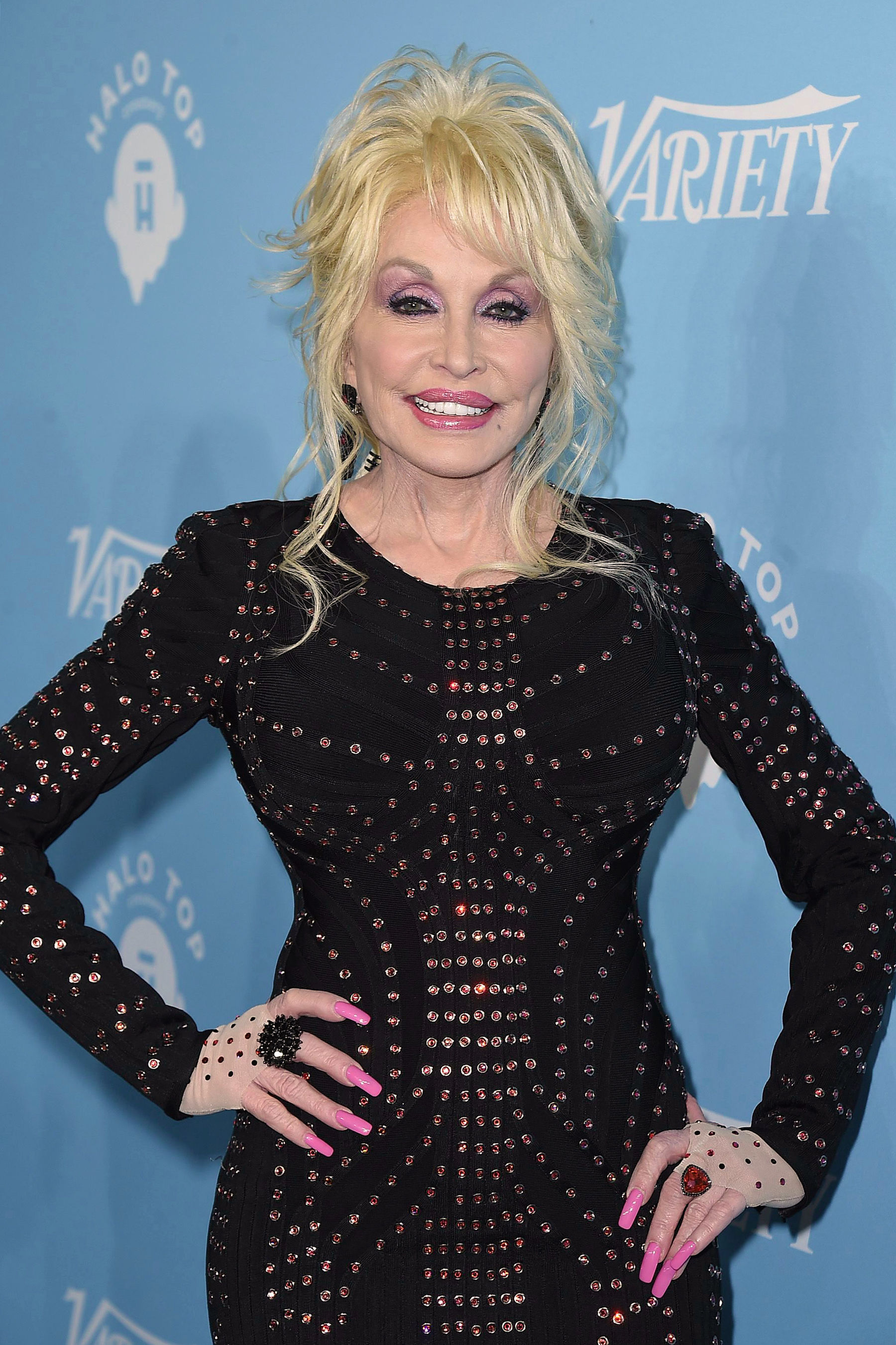 Dolly Parton Admits She Sleeps with Her Makeup On – Here's Her Reason Why