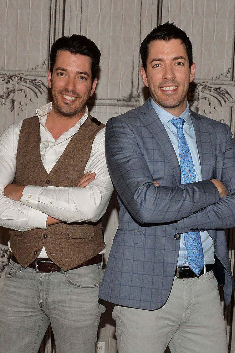 The One Renovation That Isn't Worth Doing—According to the Property Brothers