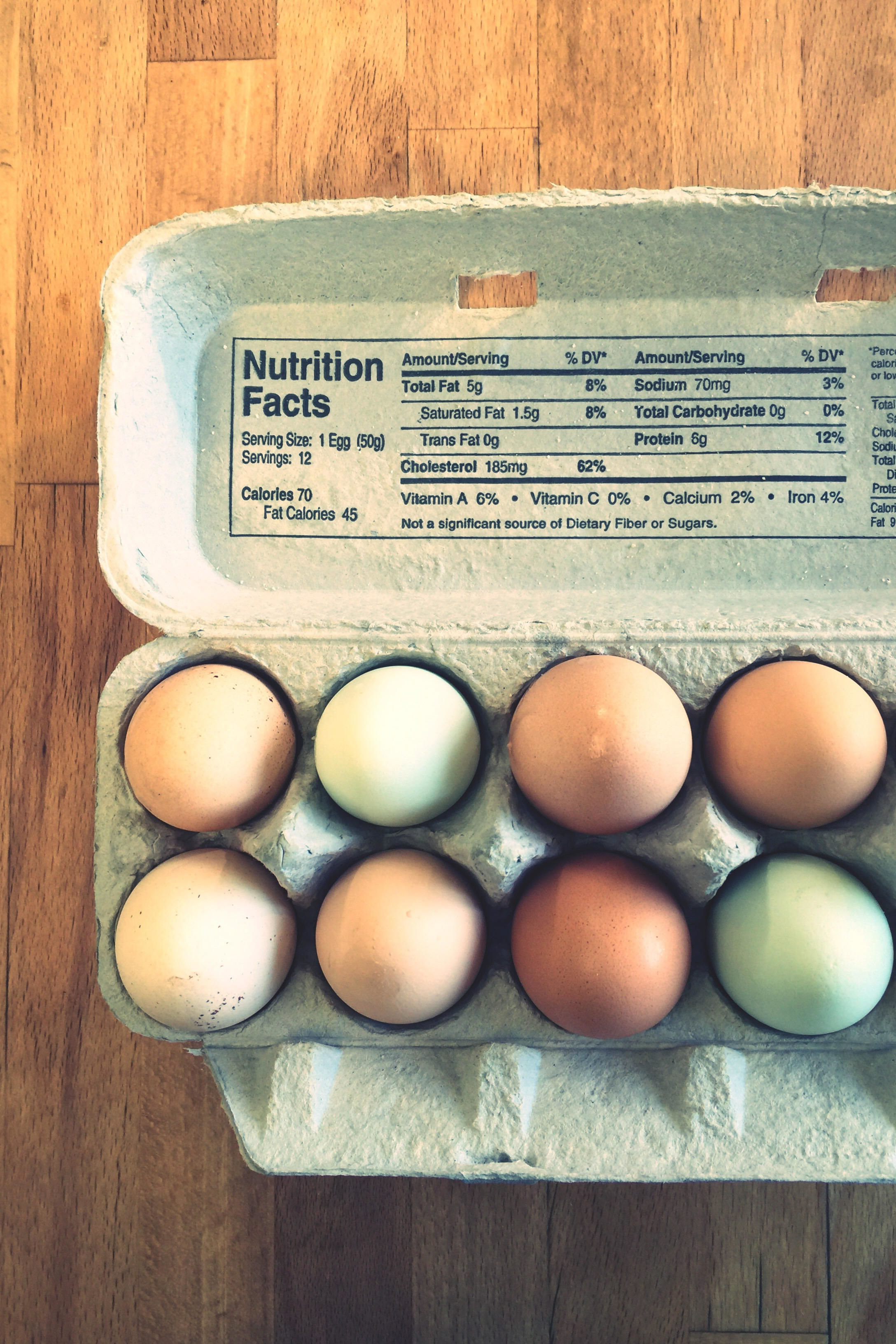 These Are the Egg Carton Labels You Can Ignore—And the Ones That Mean Something