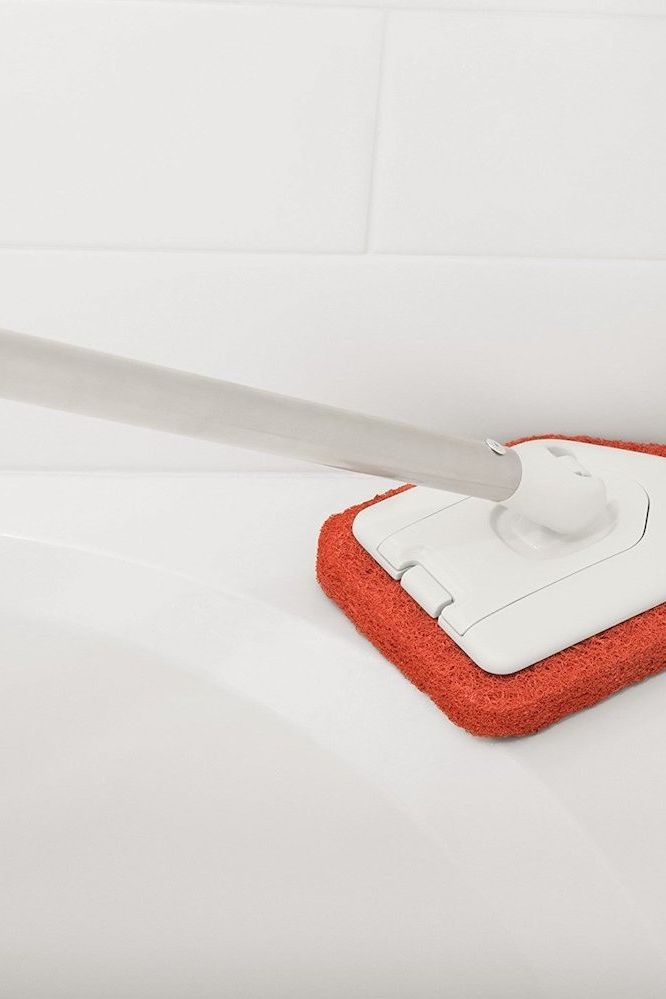 The Brilliant Cleaning Tool That Gets My Bathroom Spotless–Even Behind theToilet